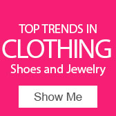 Trendy Clothing and Jewelry