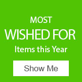 Most Wished For Items